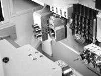 Hanwha CNC kayar otomat